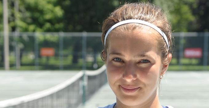 Champion S Attitude Of Maria Patrascu Oncourt Ca
