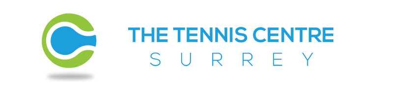 Surrey Tennis Center