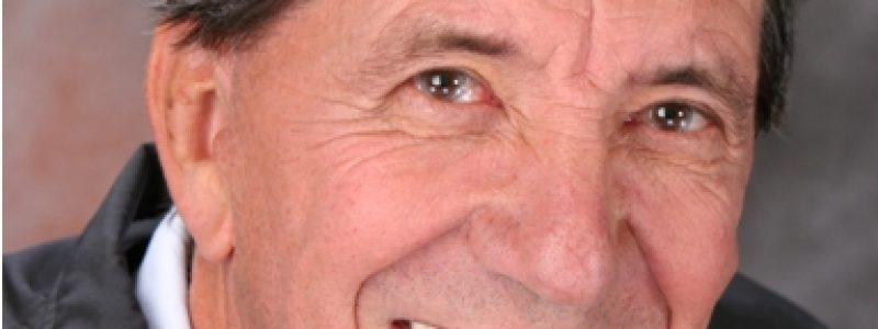 Oscar headshot
